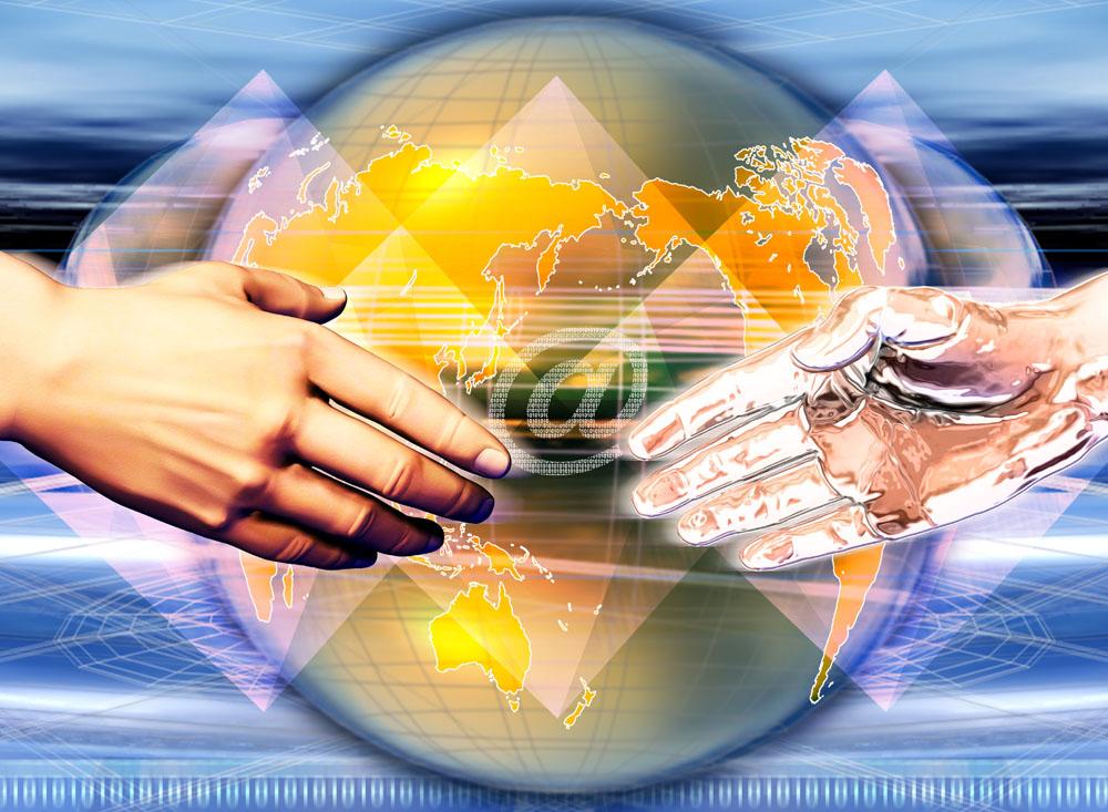 工业机器人领域基于5G技术的发展