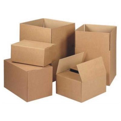 1-12号各种规格的电商纸箱