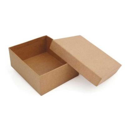 天地盖纸盒