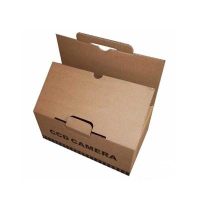 为什么大尺寸纸箱受到了大家的青睐?
