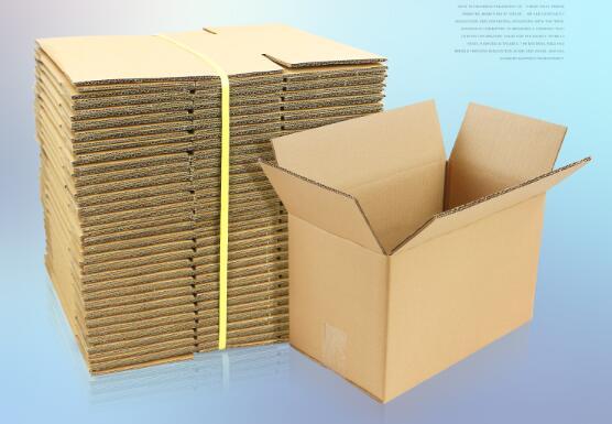 广州纸箱生产工艺及设计特点