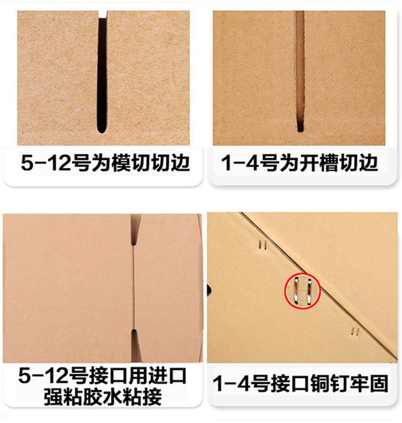 平口箱 彩箱