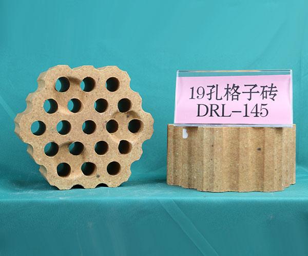 19孔格子砖DRL-145