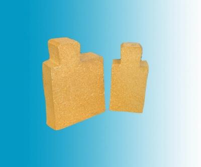 高炉用磷酸浸渍粘土砖