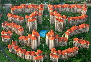 锦绣香江花园