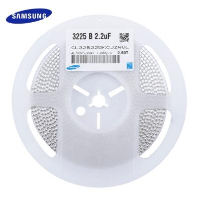 Samsung Чип конденсатор
