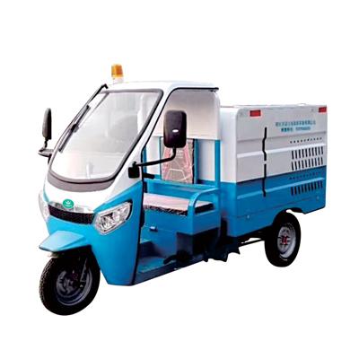LB3CX600-2电动高压冲洗车(可订制纯电动清洗系统)