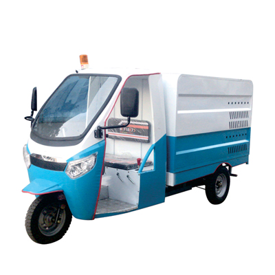 LB3CX1000电动高压冲洗车(可订制纯电动清洗系统/高温高压清洗系统)