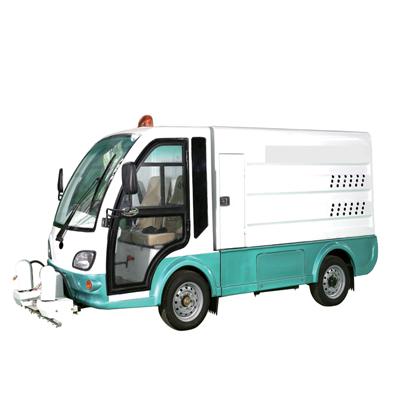 LB4CX15000四轮高压冲洗车(可订制纯电动清洗系统/高温高压清洗系统)