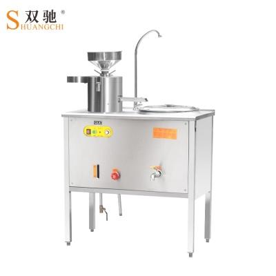 双驰商用电热豆奶机(40L)(50L)