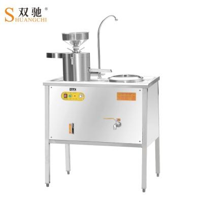 双驰商用电热豆奶机(30L) (80L)