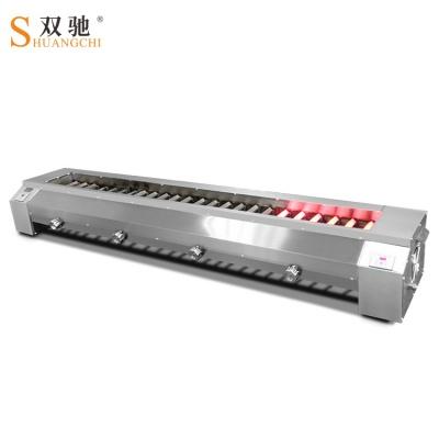 燃气碳钢烧烤炉