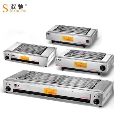 不锈钢电烤炉系列