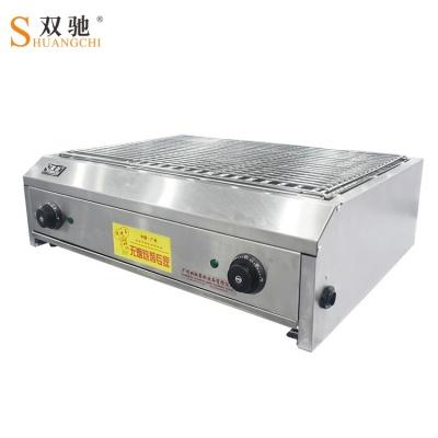 新款加宽电烤炉