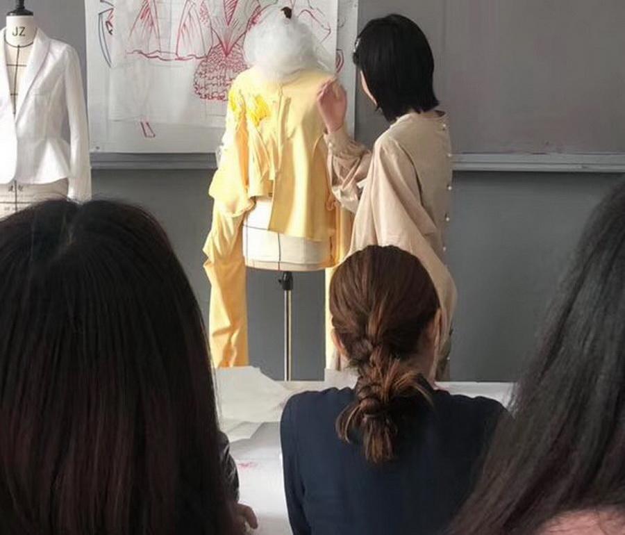 服装设计培训原创设计训练
