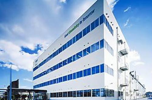 日本三菱化学公司成功扭亏