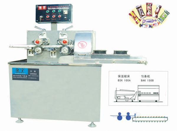 ZD-750型剪切成型機