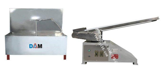 DA-180型酥糖生产线