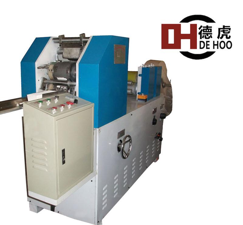 MN-I New type mini tissue folding machine