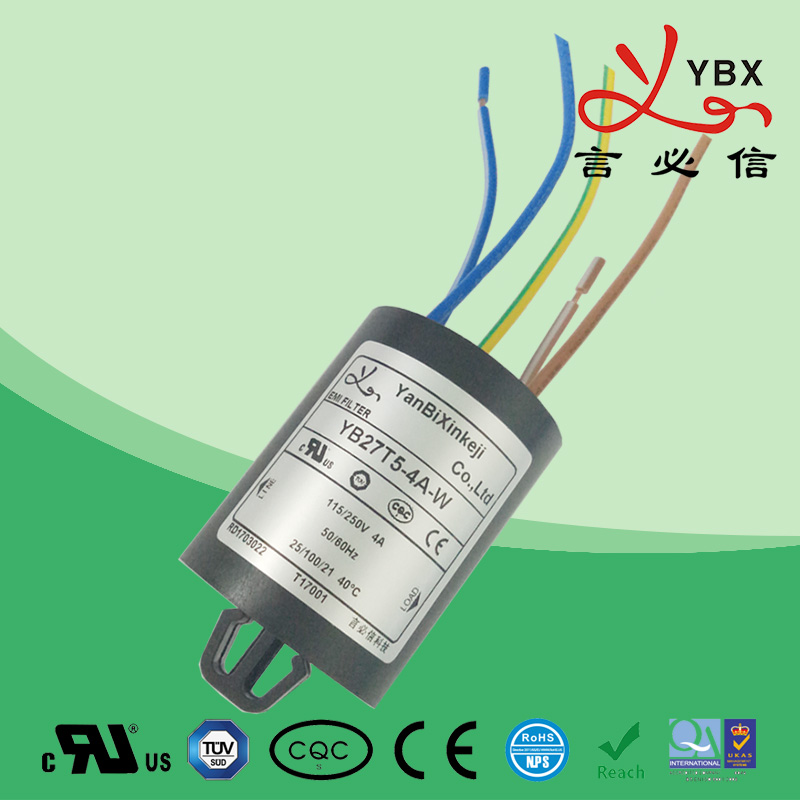 Household Appliance Filter YB21-22T Series
