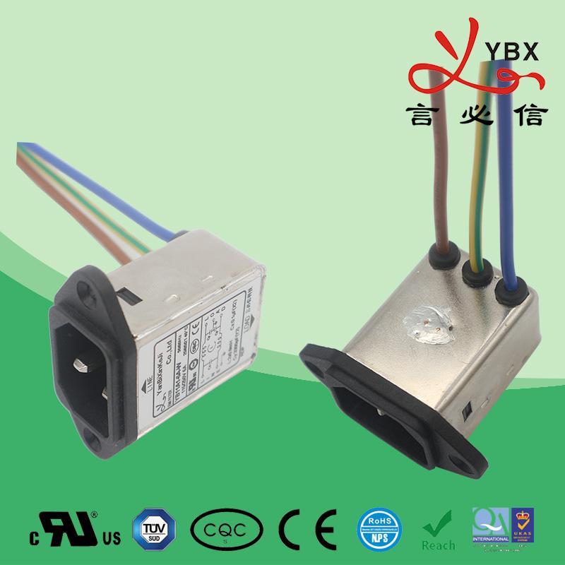 Socket filter YB11-A7