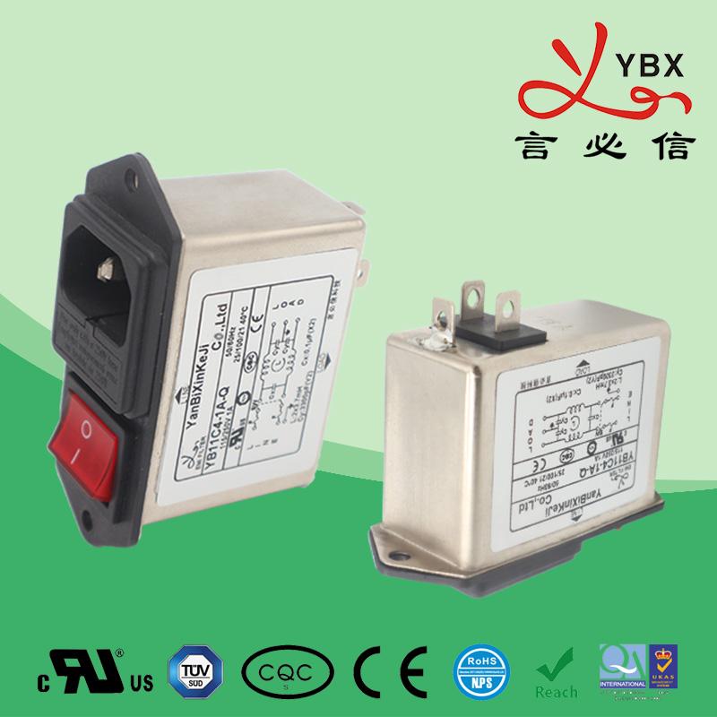 Medical Equipment Filter YB11-C3-C4