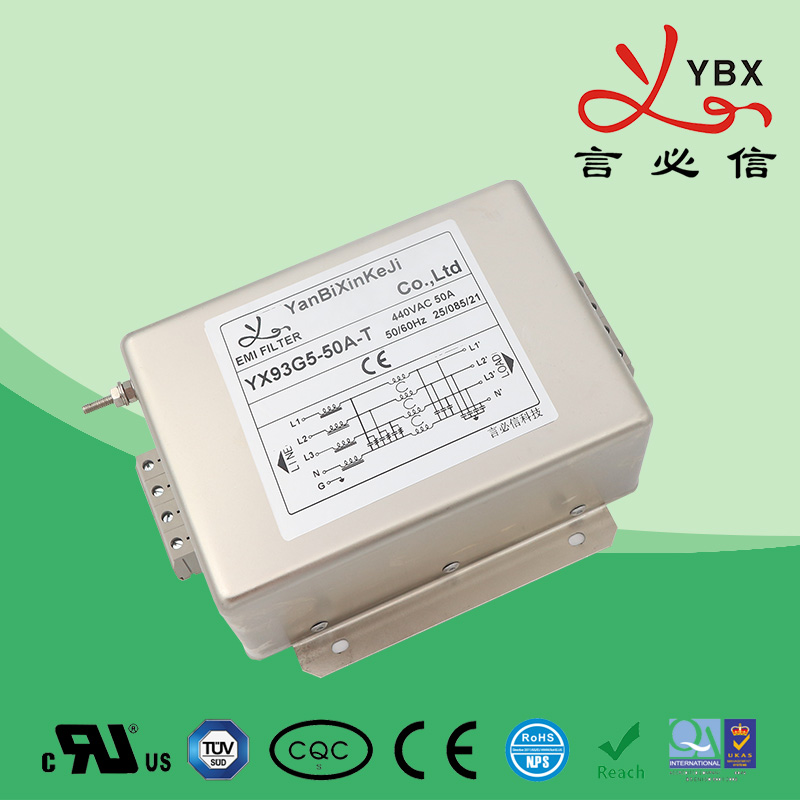 Super power supply filter YX-93 line