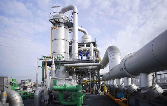 高功能化、绿色化和智能化必将成为化工发展总趋势