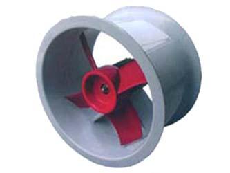 FT35-II型玻璃钢轴流通风机,防腐轴流风机,壁式轴流风机