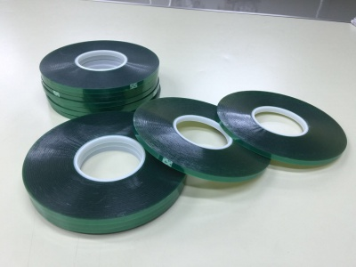 Two-Layer Sillicone Protection Film
