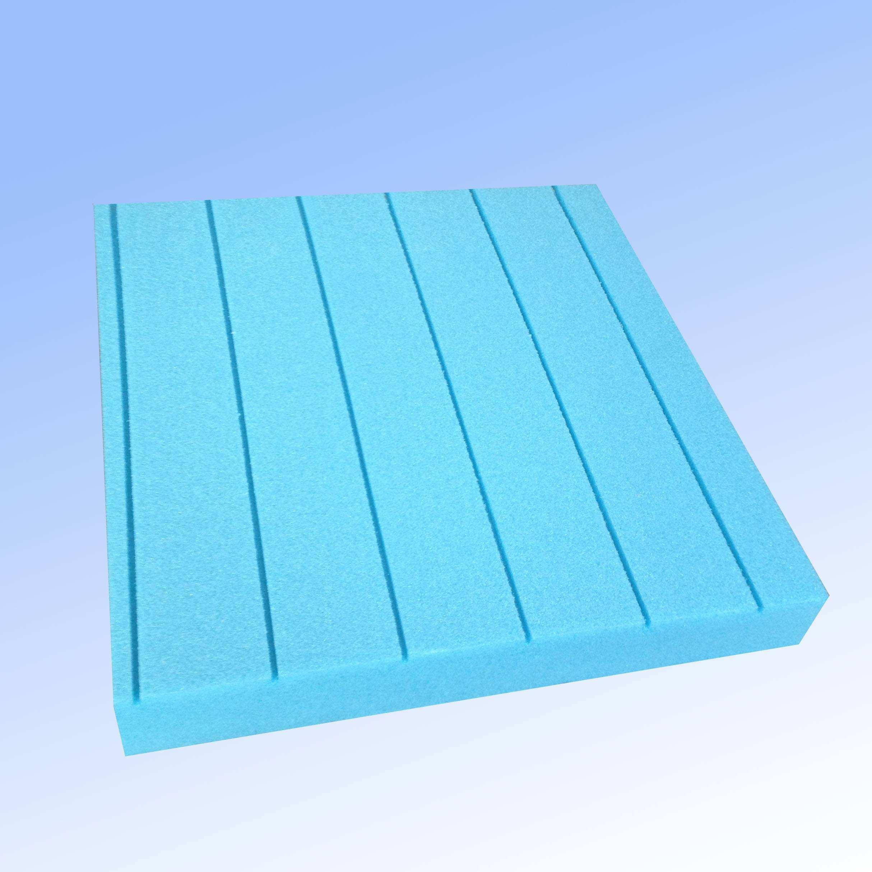 挤塑板起什么效果及用处?