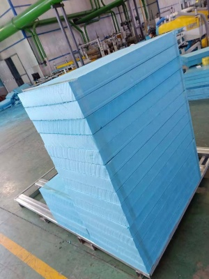 三星阳光产品之天津挤塑板