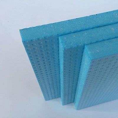 保温材料之挤塑板