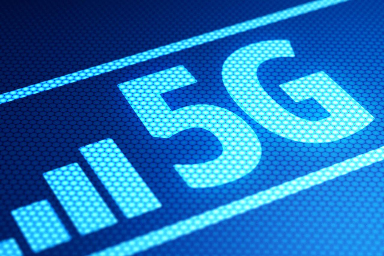 5G时代即将到来 快来提前欣赏下...