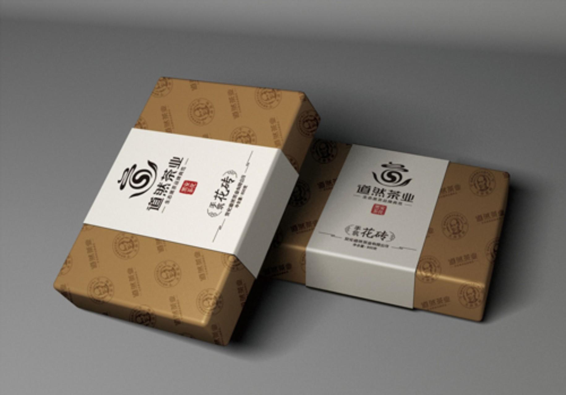 有了郑州包装设计企业才能转型