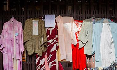 本年首月紡織品出口額增加