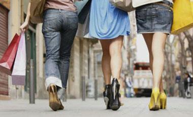 女性花費變更:從智能家電、活動商品到無鋼圈褻服、情味用品