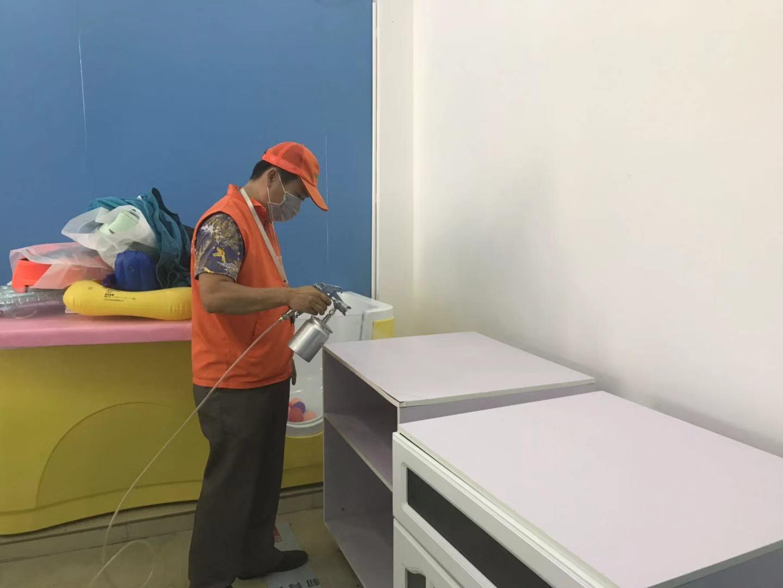 茂名新装修除甲醛-阿秀母婴护理中心新装修除甲醛、除异味10