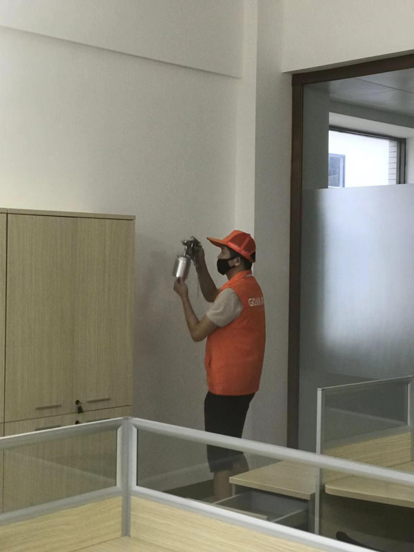 茂名办公室除甲醛-可为文化传播有限公司财务办公室除甲醛、除异味01