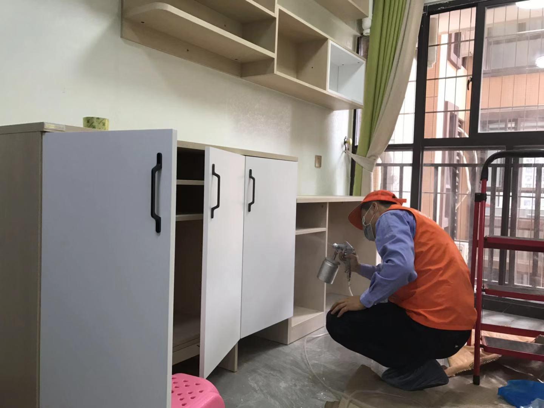 茂名除甲醛-恒福尚城业主阮先生新房新装修除甲醛、除异味01