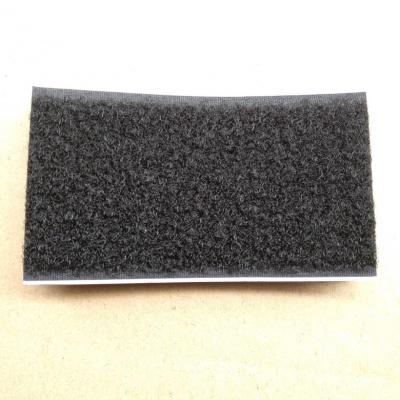 50x90mm背胶粘扣带切片BJQ-50x90BL-1