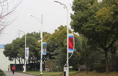 道路灯有哪些技术要求呢