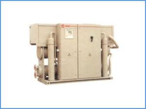 特灵RTWA水冷螺杆式冷水机组