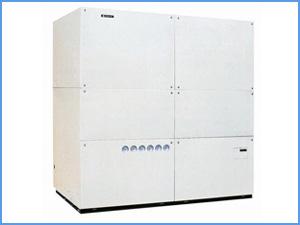 水冷柜式空调