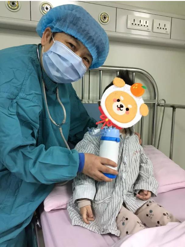 2岁生日当天确诊白血病!医生...