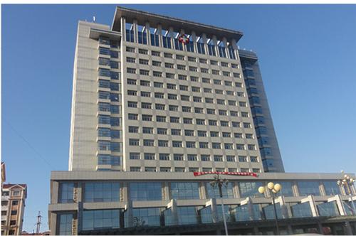北京空军医院