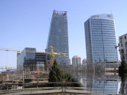 北京兰华国际大厦