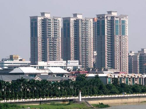 河北省邯郸市德馨花园