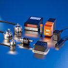 IFM易福门运动控制传感器