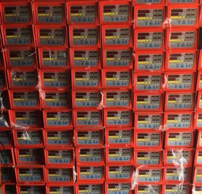 供应六模六多工位打头机电脑检测器